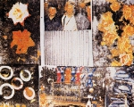 Robert Rauschenberg: Charms against harm