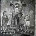 Grcki majstor koji radi u Venciji ili na nasoj obali - Skidanje s krsta prva pol. XVIII v., tempera na dasci, 54,3 X 44,5 X 2,5 X 3,5 cm
