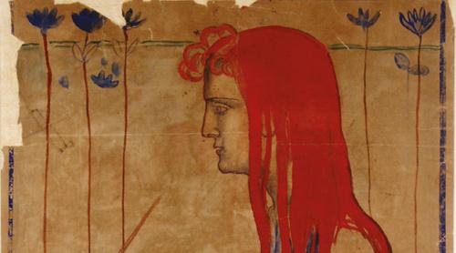 Ferdinand-Hodler-nacrt-za-plakat-detalj